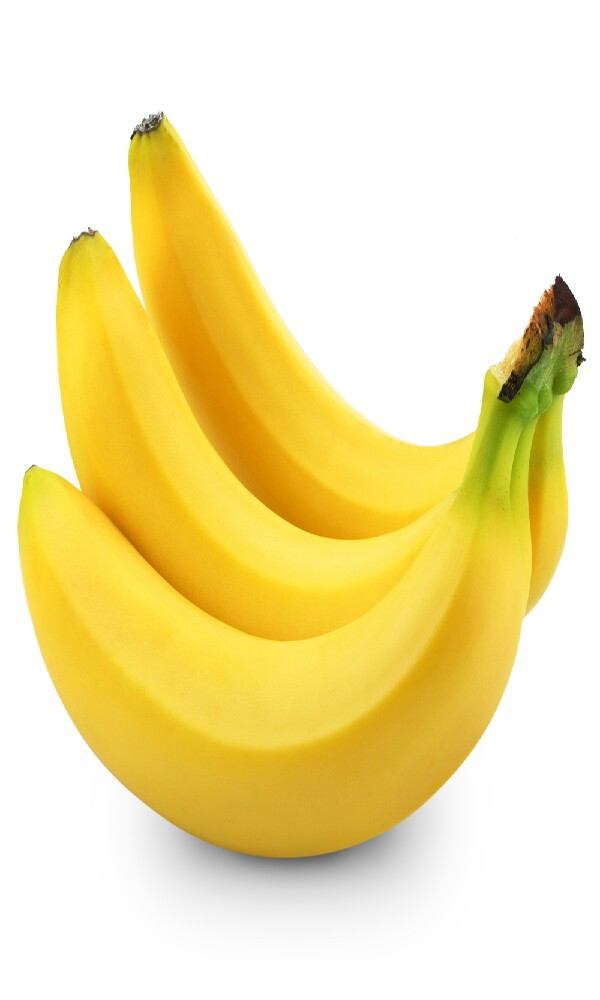 Take your bananas apart when you buy them. If they stay together on the stem they ripen faster.
