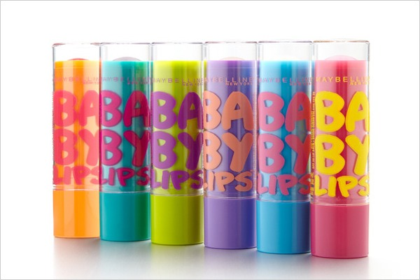 Apply a lip gloss or lip balm givingly to your lips. This will make your lips smooth, shiny and look all around nice! I personally use baby lips and can say they are a great product!