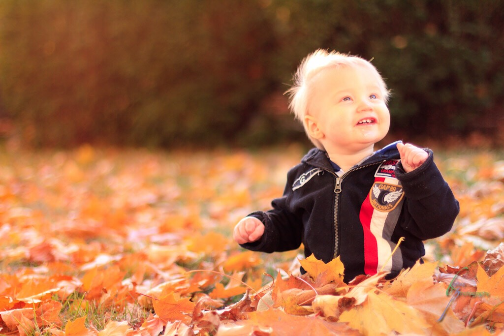Kids Fall Photography Ideas By Choz 44 Musely