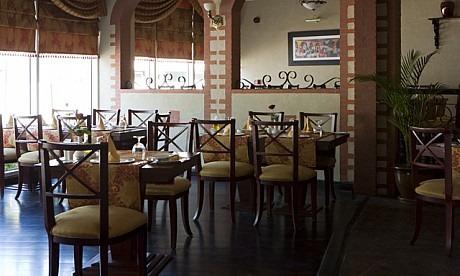 Albasha restaurant