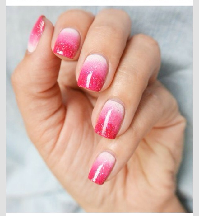 This is how they should look!!!❤️😊👍👆💅love it.! Please try This! And u can use any colors you want❤️I love this technique❤️❤️❤️😊😊😊👍👍👍👆👆👆💅💅💅