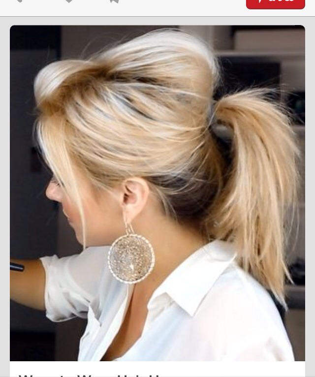 cute ways to style your hair for school musely 4621 | a6909d92 7787 4ca3 a602 0383a165c121