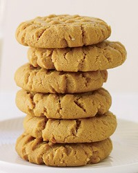 •Total Time: 25 minutes •Servings: Two dozen (24 cookies)
