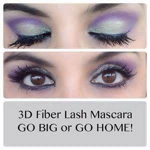 AMAZING 3D MASCARA - the excitement this product has generated is well earned!! Who needs extensions when you can get a better effect for less than half the cost!!! Go BIG or Go HOME