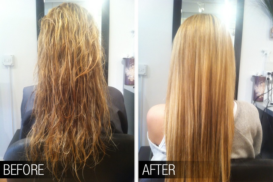 Want To Significantly Reduce Frizz?? Here Are A Few Steps That Will