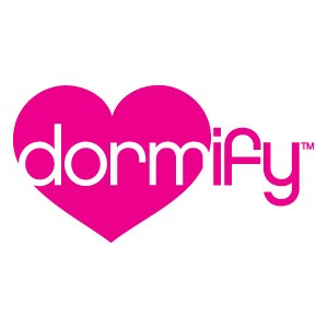 Dormify.com is a must website for dorm shopping. Come here for decor, furniture, organization accessories, etc. This website literally has everything you would need, cute and cheap.