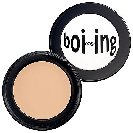 Benefit Boi•ing concealer (shade: honey)