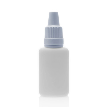 A little bottle of eye drops will come in handy when your eyes feel dry or happen to get makeup inside of them. Contact wearers, you'll thank me later!