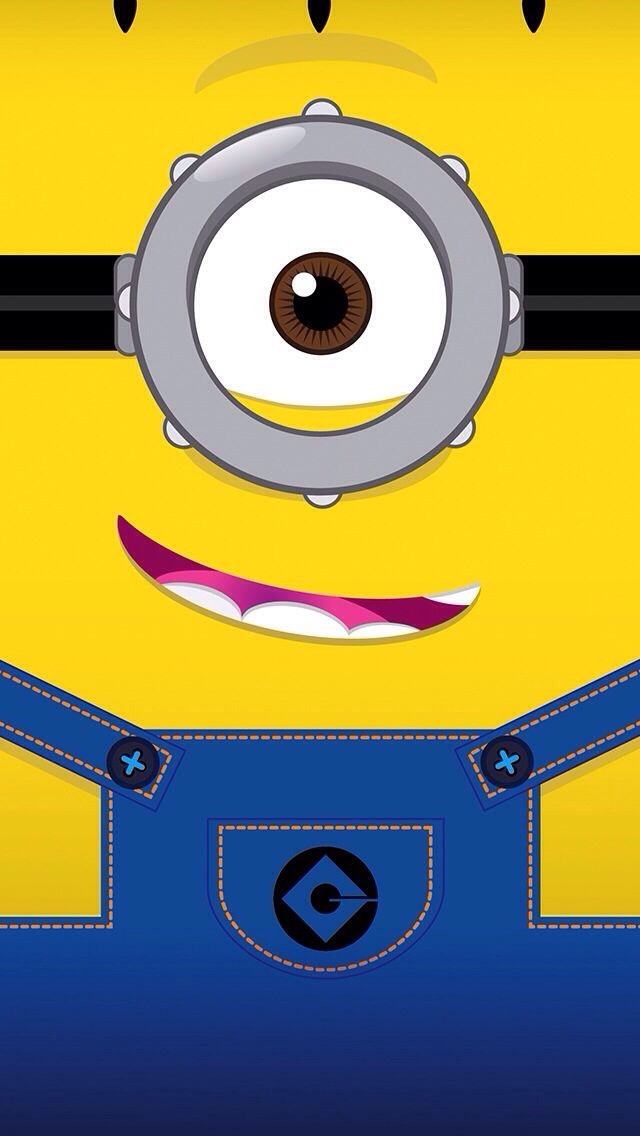 For the people who can't live without a minion 😊