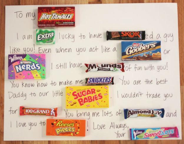 What to get boyfriend for anniversary