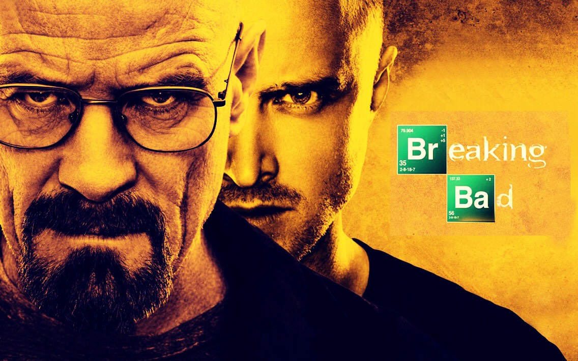A chemistry teacher diagnosed with a terminal lung cancer, teams up with his former student, Jesse Pinkman, to cook and sell crystal meth. But sometimes things are not always what they seem!