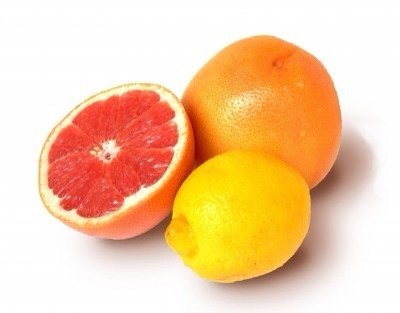Citrus Fruit  Why It's Important: Citrus fruit is also very high in folic acid, which can help prevent birth defects.