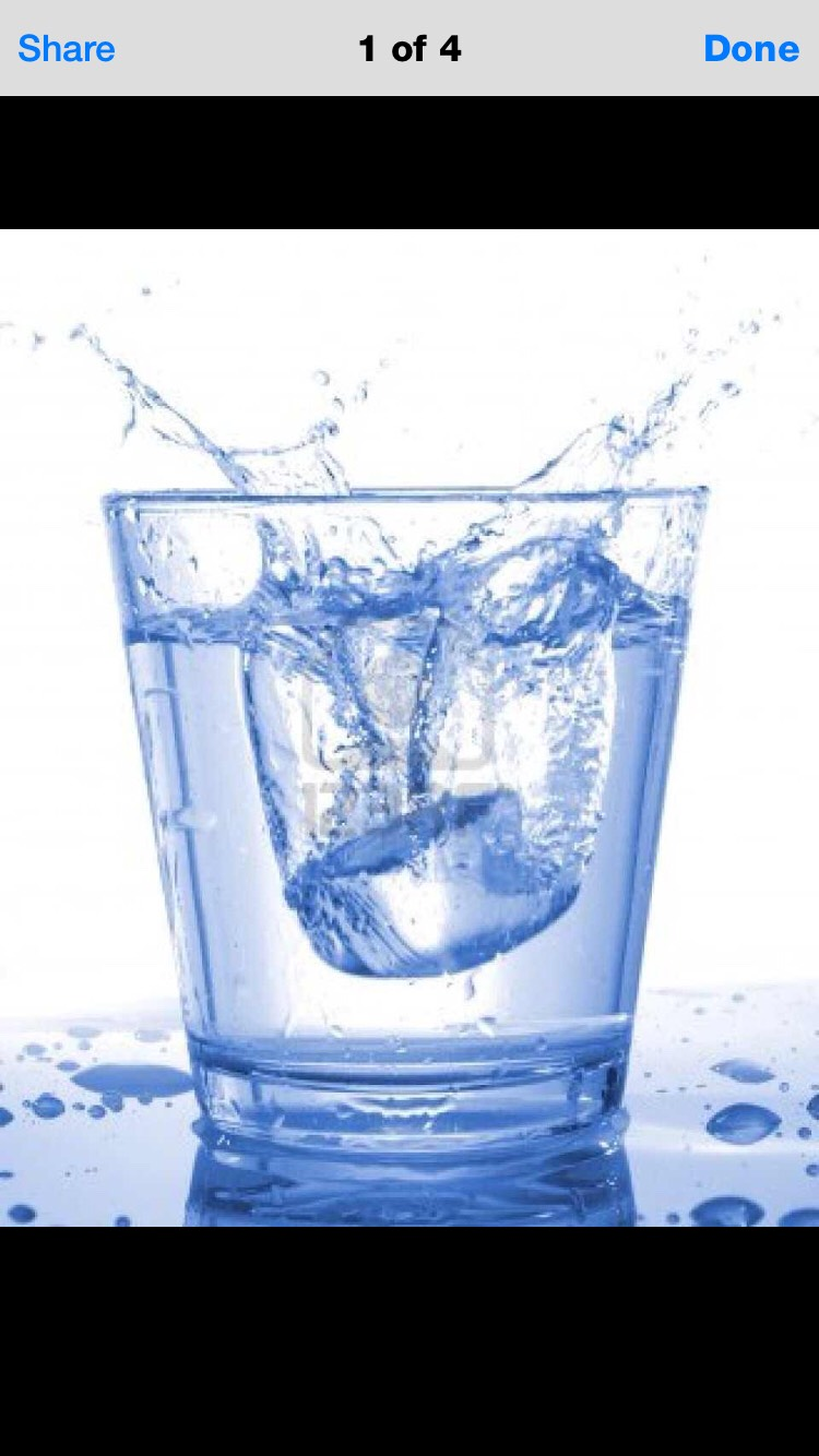 As soon as you wake up drink a glass of ice cold water. If that's the first thing you do it will boost your metabolism and you will start burning calories right away. The amount of calories you burn depends on how many cups you drink. (Don't drink more than 3-4)