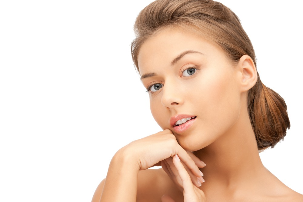 Everybody wants naturally clear skin, especially teens like me. This isn't too hard to achieve.