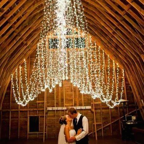 Perfrect for outdoor/barn weddings or parties