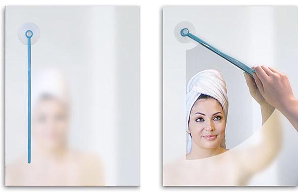Mirror Wiper