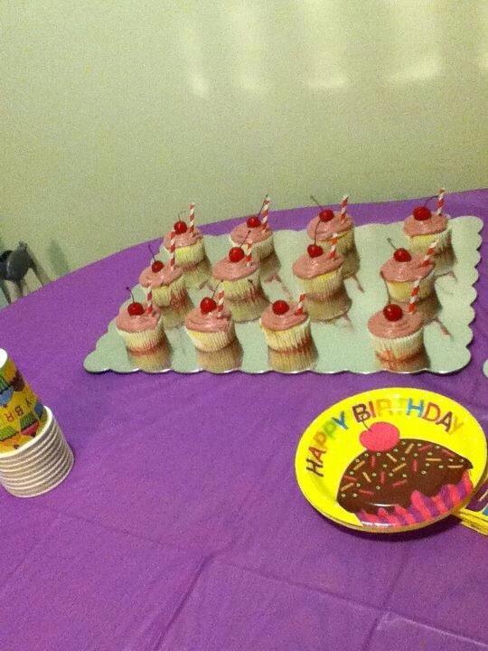 Beech Cake Ideas