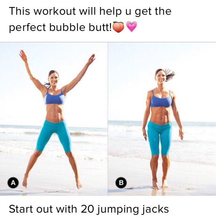 Jumping tits gifs