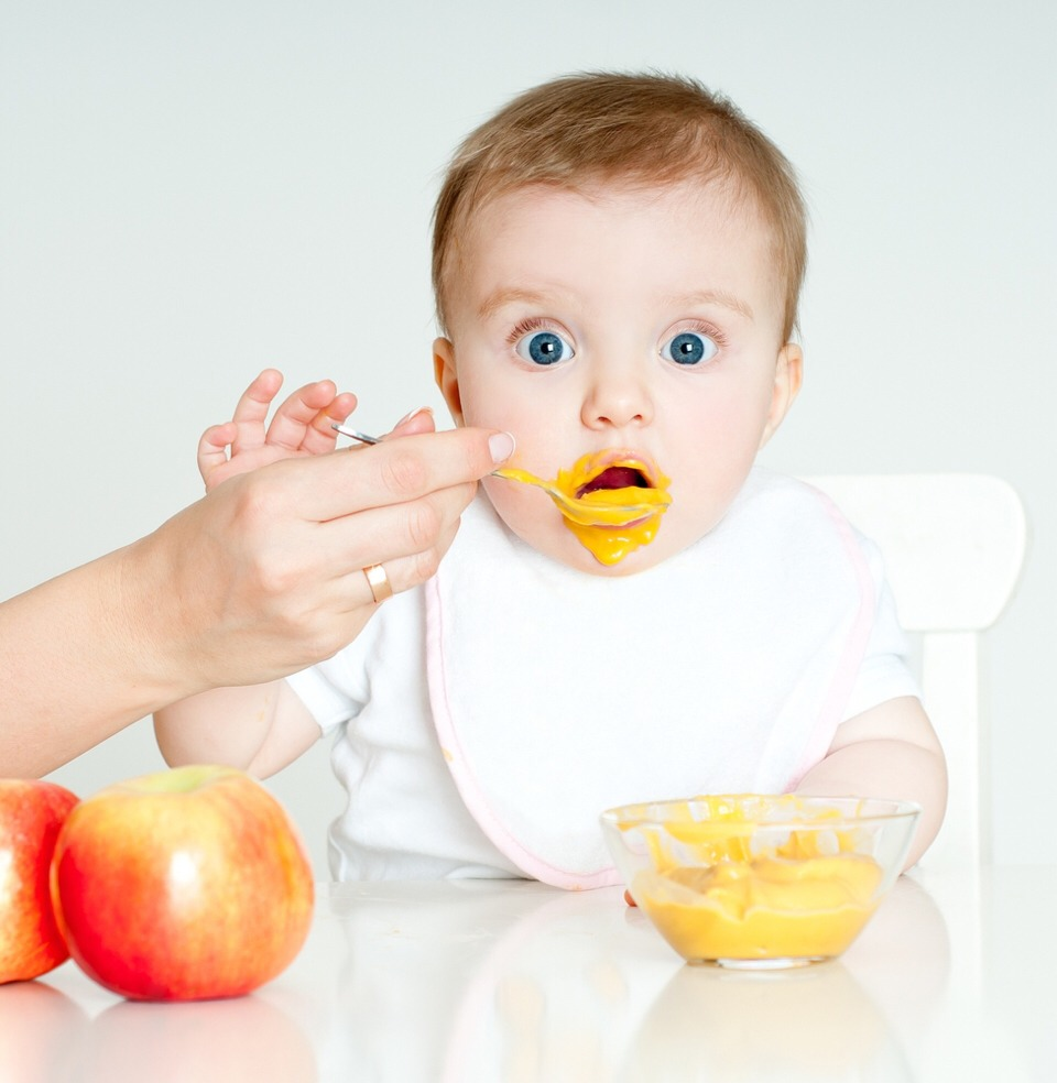 Be sure to ask the parents about feeding the kids. Know when and what to feed them, if at all.
