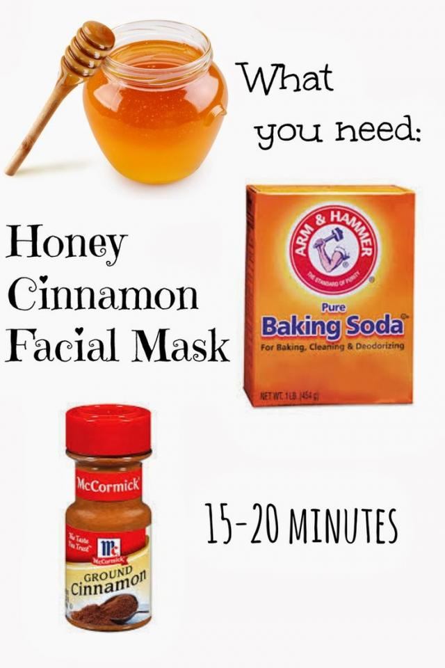 This is so easy, you'll love it! & if you're a true baker, all the ingredients will be right there in your cupboard.  (fun fact: did you know honey never goes bad?!)
