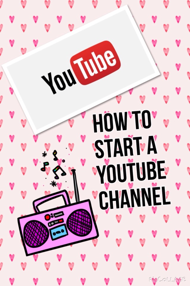 how to open a youtube channel and earn money how to start a youtube channel musely 8358
