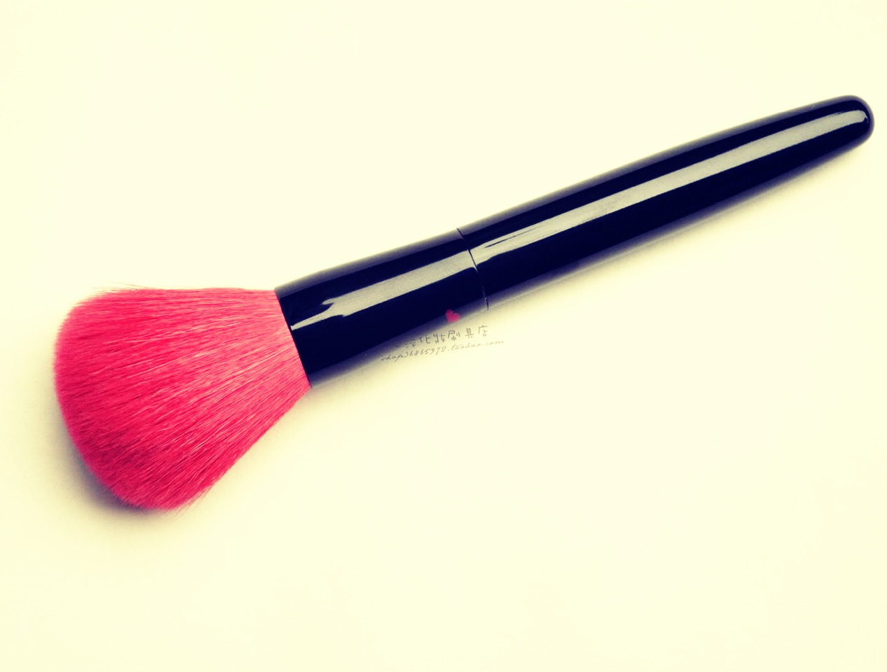 1. To clean makeup brushes🎀👛