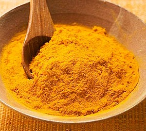 Add rose water to turmeric and apply this paste to neck. Turmeric has been widely used since ancient times for getting glowing and fair skin.