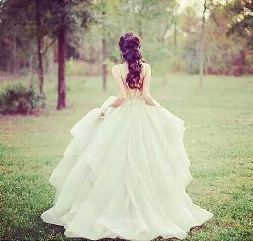 Can this be considered a wedding dress?
