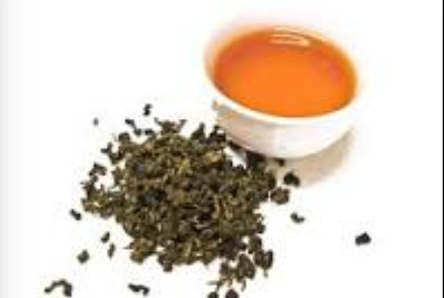 5. Oolong Tea  - Boosts metabolism. 👍
