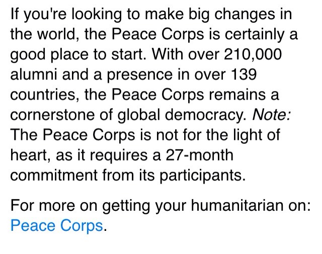 http://www.peacecorps.gov/about/