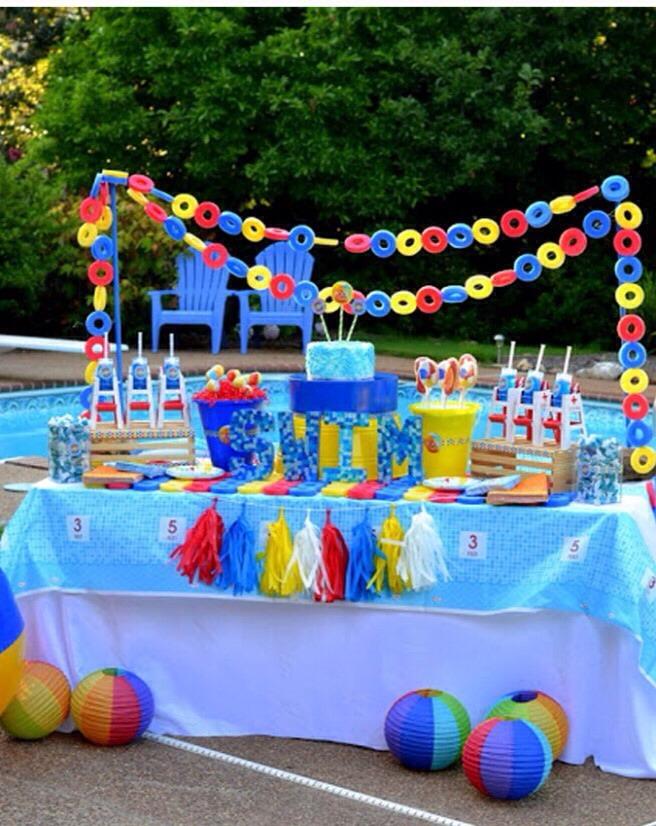 Party decor!