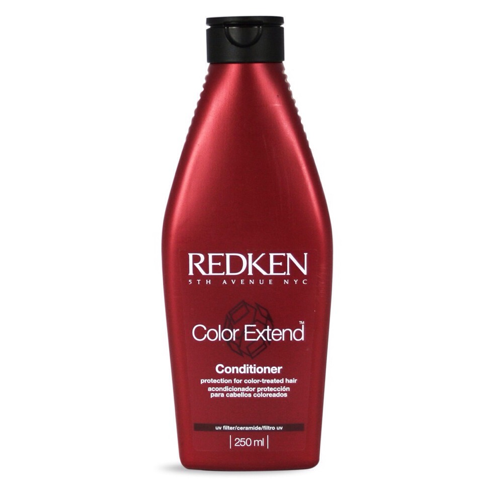 Deep conditioning is an essential part of keeping your hair vibrant. You should deeply condition at once a week, although if you have oil-prone hair, every 10 days or two weeks is acceptable. Just make sure you target your roots as well, and choose a color-friendly product.