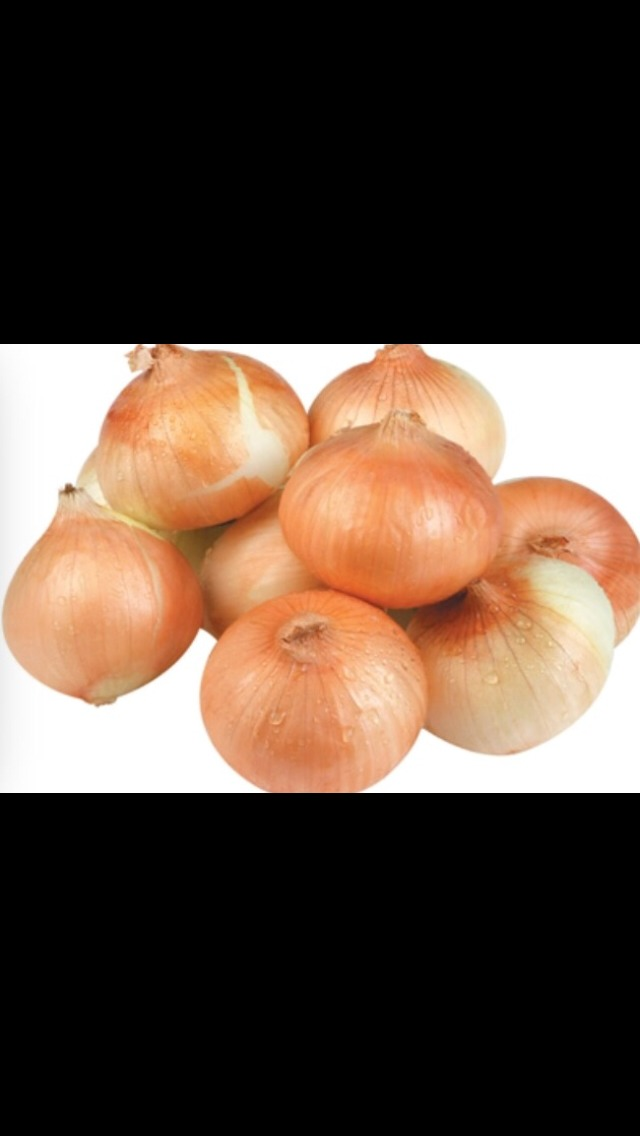 Get as many onions as you want