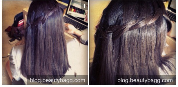 5 Minute Hairstyles Braids: Musely