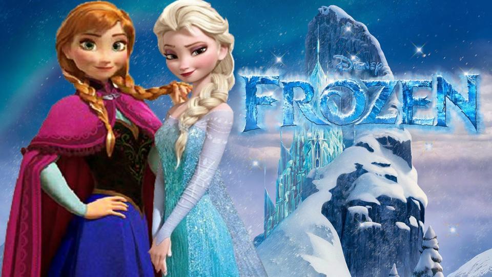3. Frozen