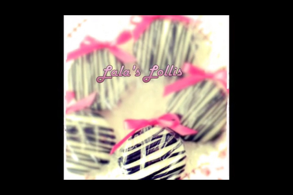All Natural Homemade Chocolate Lollipops And Party Favors by Tamara