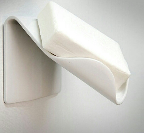 NoMore Icky Soap Holders