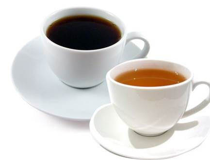 Drink coffee or tea.Caffeine is a central nervous system stimulant, so your daily java jolts can rev your metabolism 5 to 8%—about 98 to 174 calories a day. A cup of brewed tea can raise your metabolism by 12%, according to one Japanese study.