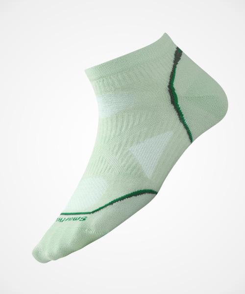 Smartwool PhD Run Ultra Light Micro Sock  Socks are tricky. You want something warm enough to keep out the chill, but not so warm that your sneakers turn into sweatboxes—which can lead to some serious blisters. The answer? These lightweight, merino wool socks with strategically placed mesh vent zone