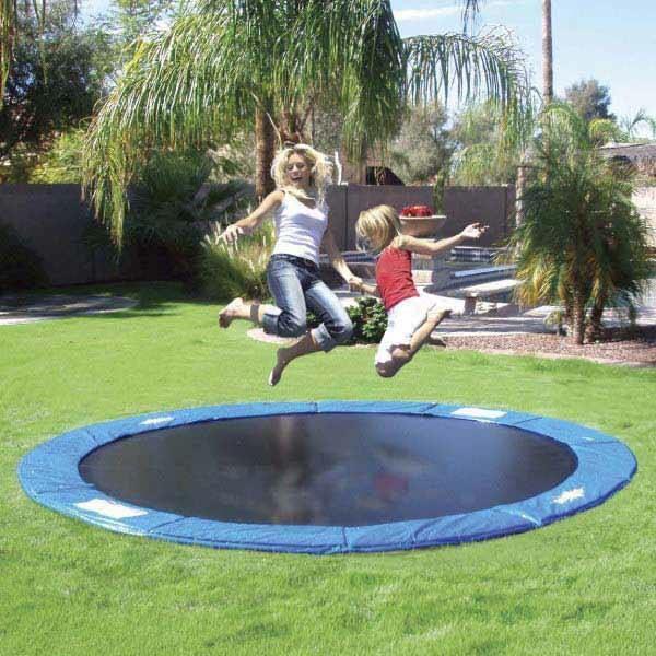 Fun Backyard Ideas For Kids Musely