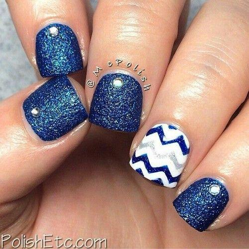 Musely cute nail design for graduation prinsesfo Images