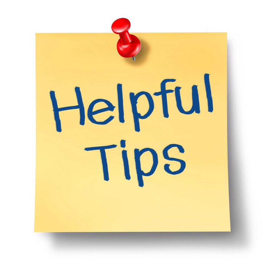 Make it easier & actually write out your tip! It is an actual quick tip of we can view it quickly:)