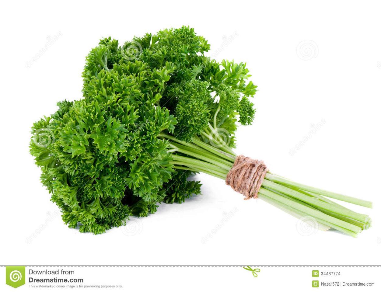 2 tbsp fresh parsley