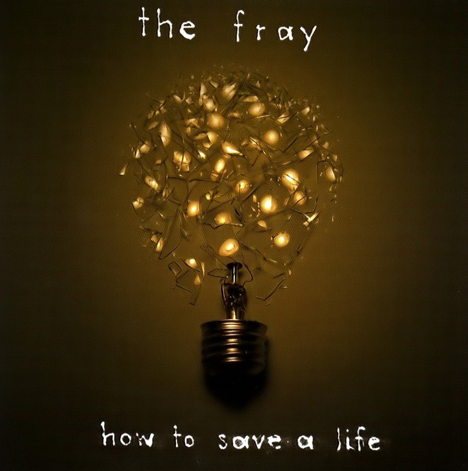 How To Save A Life- The Fray❤️ OR How To Save A Life (Jiggerbox remix)💝 👆I recommend the second one❤️
