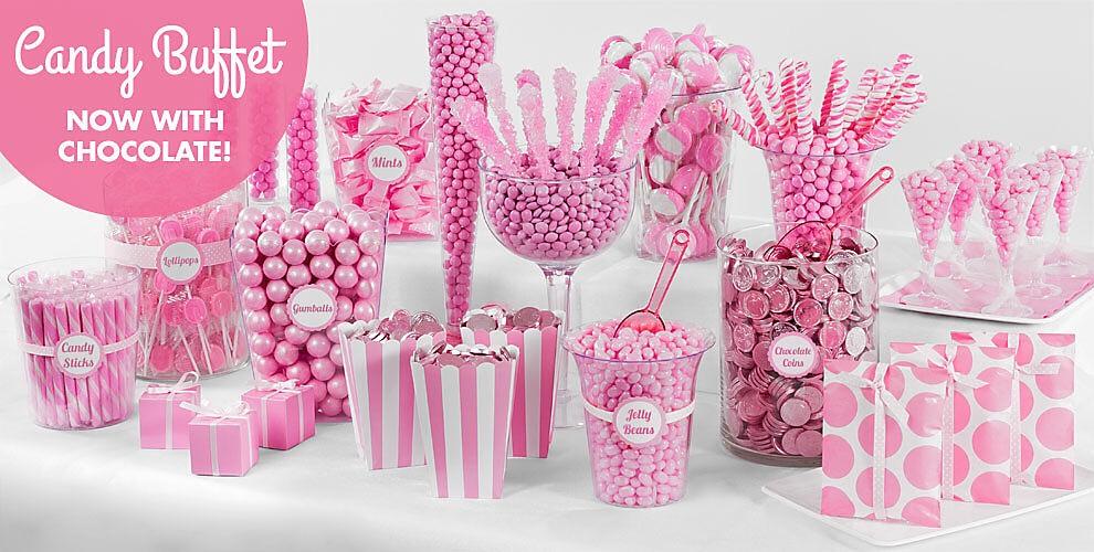 Candy Bar Pt.1