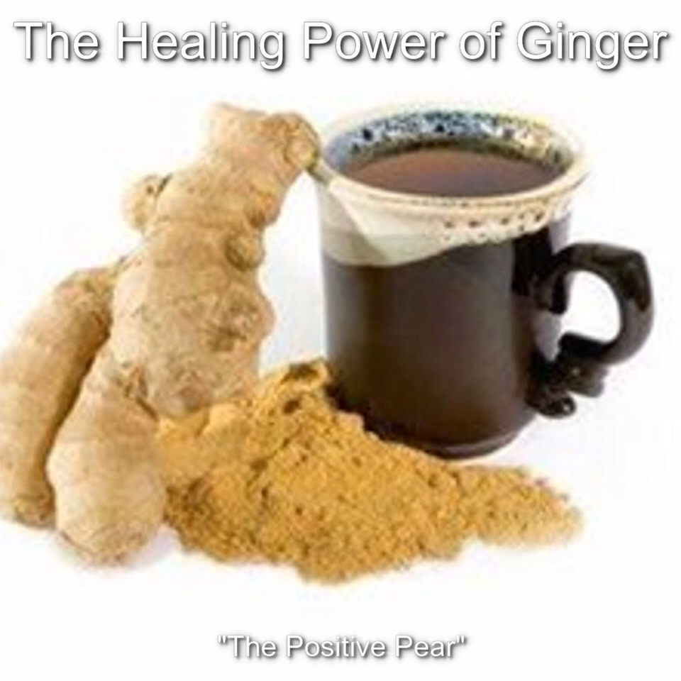 Mix 2-3 teaspoons of crushed/powdered ginger with 1 cup of heated milk, 7 crushed icecubes,  and experiment with your own flavors/herbs/veggies. Ginger helps strengthen your immune system, and raise your metabolism. Having a strong immune system helps fight the common cold, flu, etc.