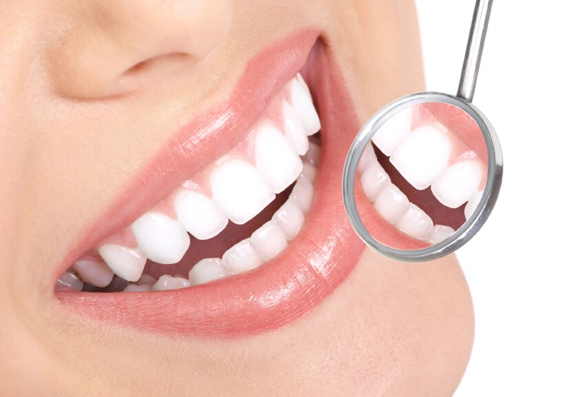 Have dental hygiene! Brush your teeth, use mouth wash and floss, everyday, twice a day!😁