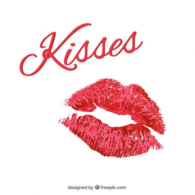 So best wishes and good luck on your kiss