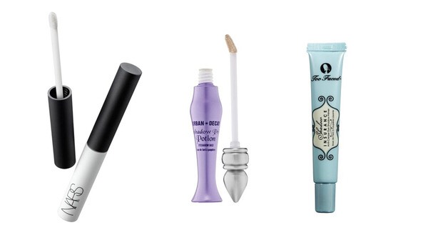 2) use a primer:) even cheap drugstore primers will help