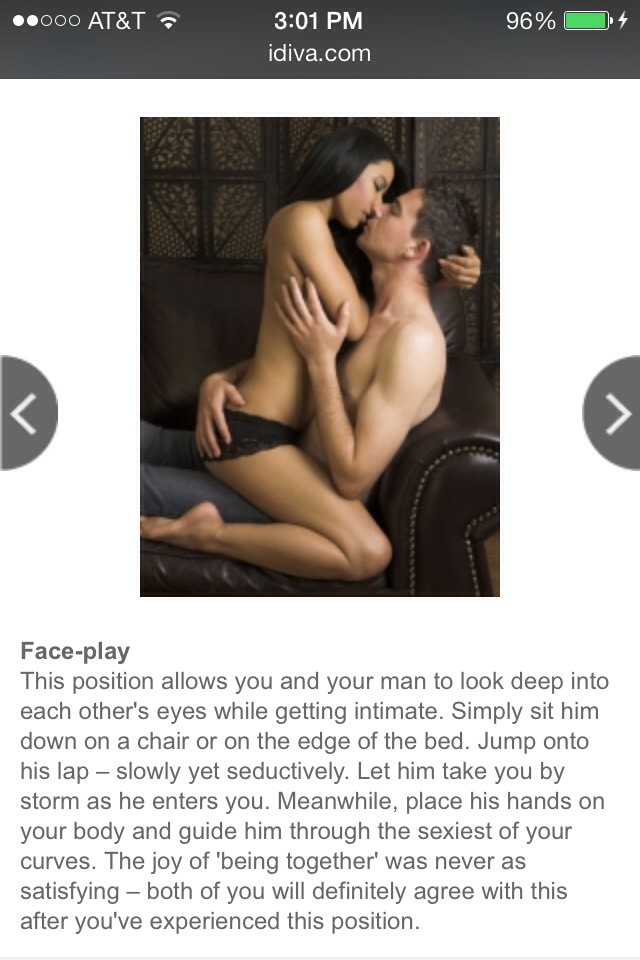 Guys Do What Like Sex Position